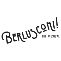 Berlusconi The Musical logo