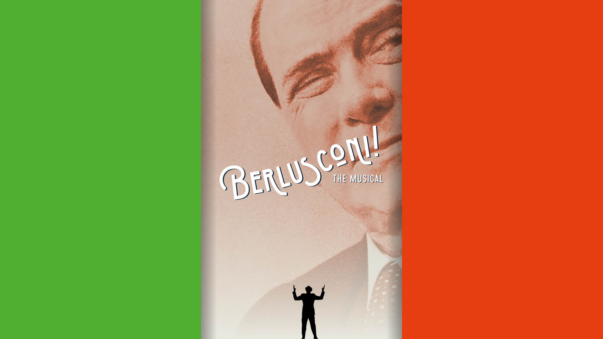 Berlusconi The Musical