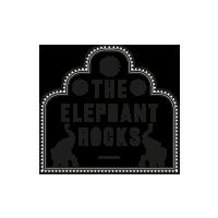 The Elephant Rocks Logo